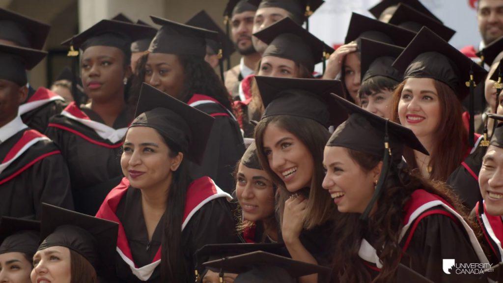دانشگاه کانادا وست University Canada West - UCW